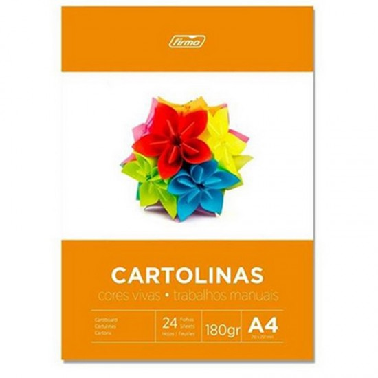 Pack 25 Cartolinas
