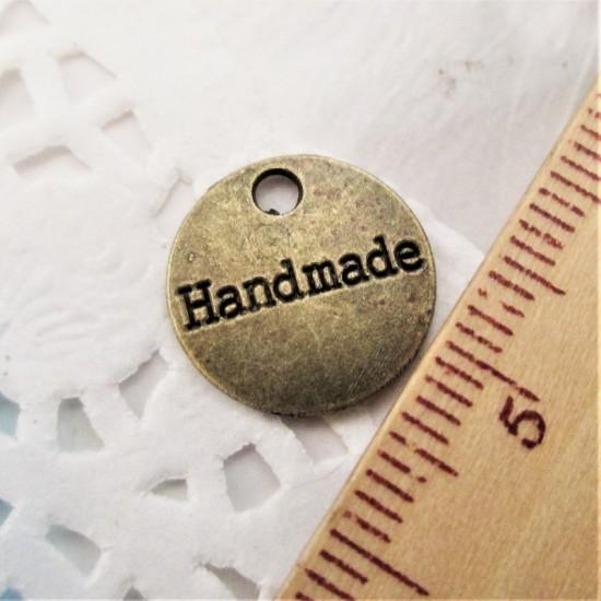 Pendente Handmade - B3143OV