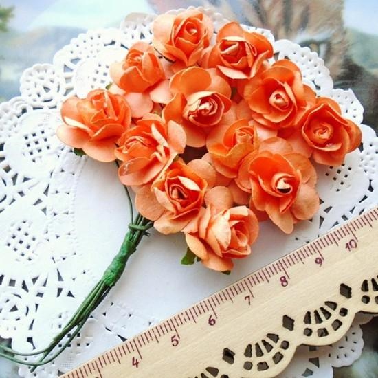 Flores Papel - A1475