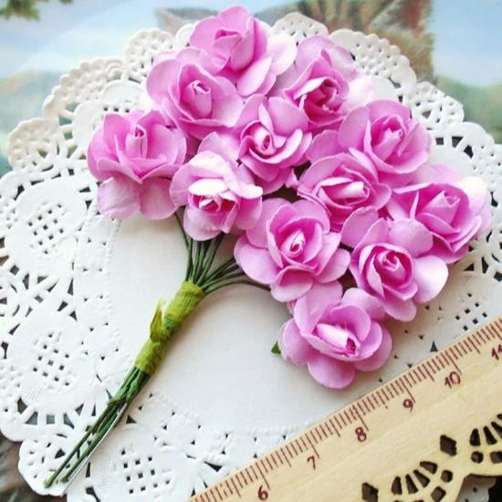 Flores Papel - A1471