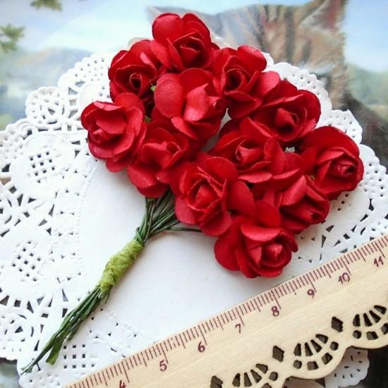 Flores Papel - A1466