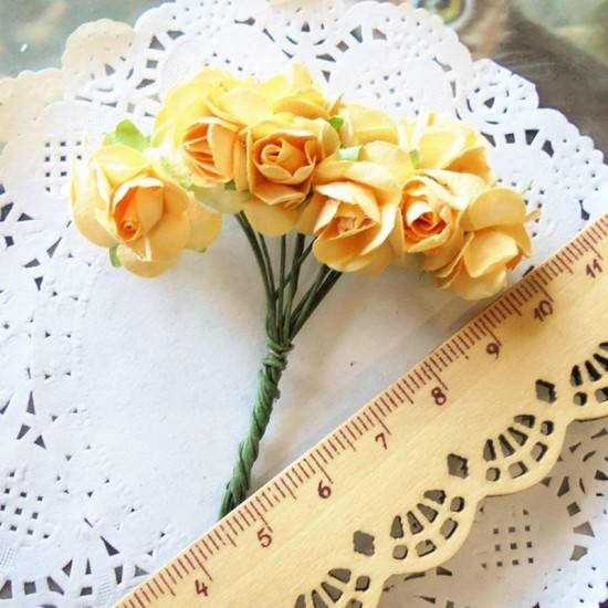 Flores Papel - A3951