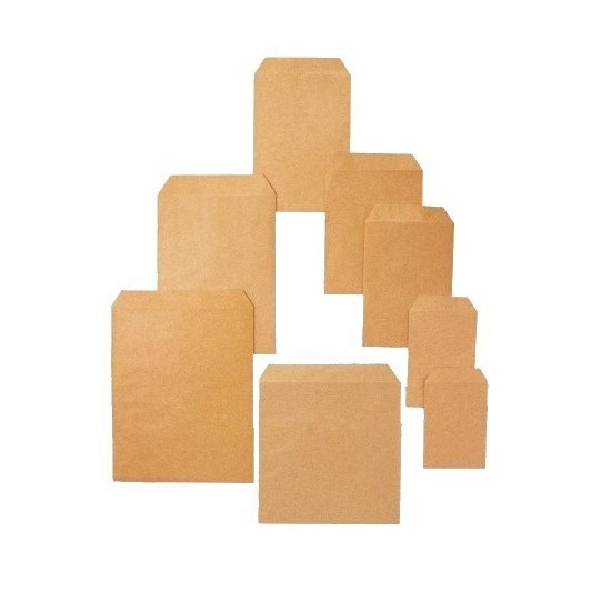 Envelopes 162x229 - A2933