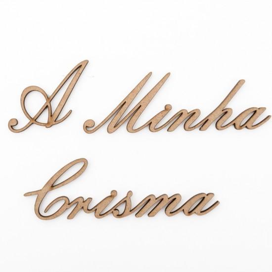 Mdf Crisma - A8084