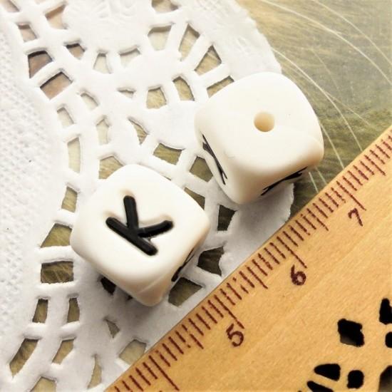 Conta Silicone 12mm