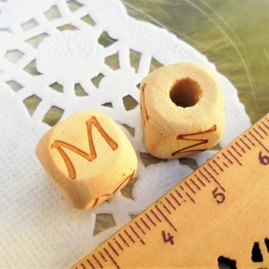 Conta Madeira 12mm