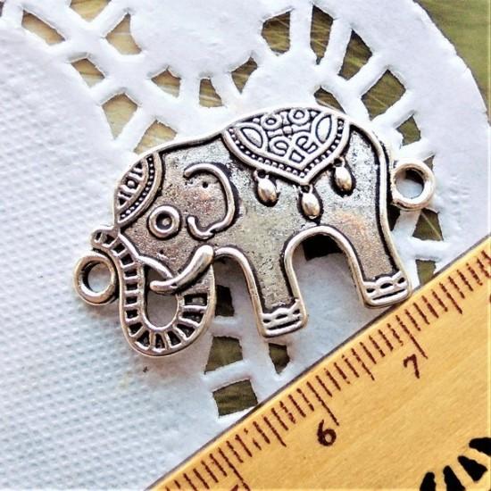 Pendente Elefante - A9693PT