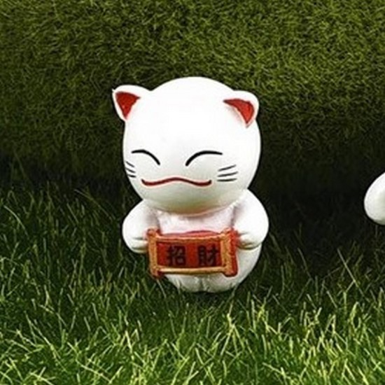 Miniatura Gato - B0678