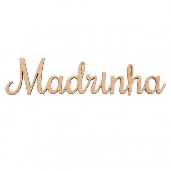 Mdf Madrinha - B1182