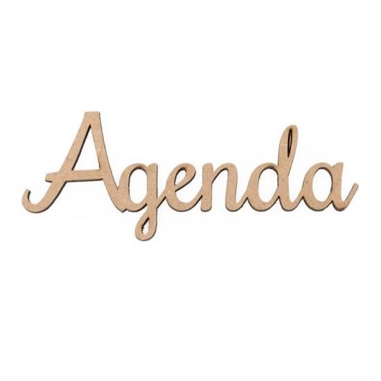Mdf Agenda - B1331