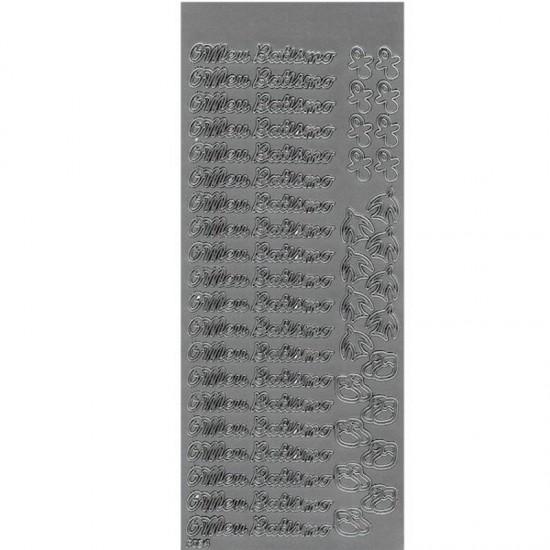 Folha Autocolantes - A6460PT
