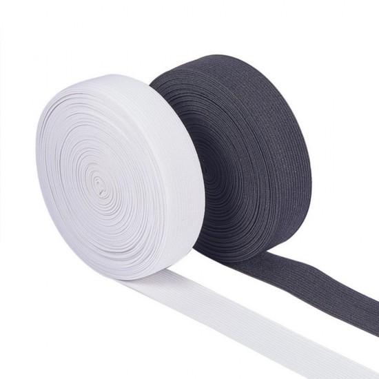 Elástico Branco 20mm - B2037